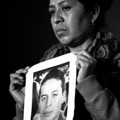 Mothers Of The Disappeared - coco Magnanville