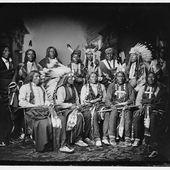 Chronologie de la colonisation de l'Amérique du nord- 10e partie - 1866 à 1875 - - coco Magnanville