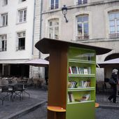 Book Tree in Nancy - inandaroundlorraine.over-blog.com