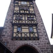 Riquewihr, a medieval town of Alsace - inandaroundlorraine.over-blog.com