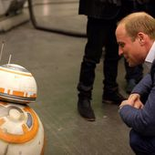 Visite de S.A.R. le Prince William à Pinewood - starwars-fandefrance.over-blog.com