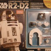 La collection #Construisez Votre R2-D2# C'est parti ! - starwars-fandefrance.over-blog.com