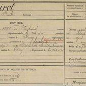 Noirot Marcel 1888-1955 - Le blog de karineandco.over-blog.fr