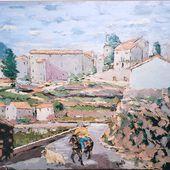 Le Fragnu de Jean Martin Pinelli - Le blog des Poggiolais