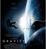 Gravity - Les Films d'avril