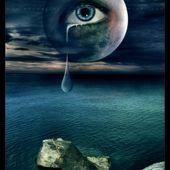 Une larme - Le blog de scoobydu41