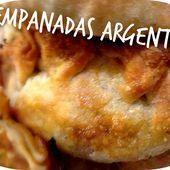 Dentro la ricetta del lunedì: le Empanadas. La masa - Menuturistico