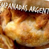 Dentro la ricetta del lunedì : le Empanadas - El relleno de humita (II) - Menuturistico