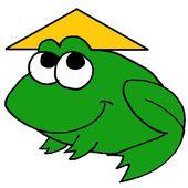 Une Grenouille au Pays des DimSums .overblog.com