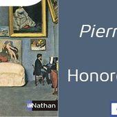 Pierre Grassou de Honoré De Balzac - Lecture