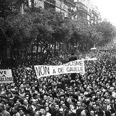 13 mai 1958: un coup d'Etat ce jour-là en France. - Le blog de Roger Colombier