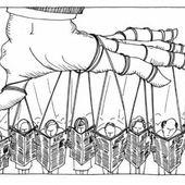 Des journalistes pour servir la soupe de l'UE du capital? - Le blog de Roger Colombier