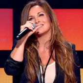 Hélène Ségara dans Qui chante le plus juste ? - Le Monde de Cémyprod