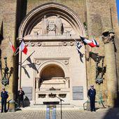 Cérémonie du 08 Mai - Dunkerque 2016 - Amicale - 110 ème R I- Dunkerque.over-blog.com