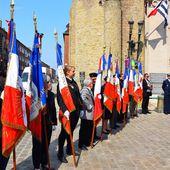 76 ème Anniversaire de la Bataille de Dunkerque et de l'Opération Dynamo 2016 - Amicale - 110 ème R I- Dunkerque.over-blog.com