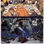 Le repartage du monde entre les puissances impérialistes