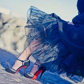 Univers au féminin, le blog de Lescarpin