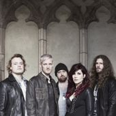 """CD review DELAIN """"The human contradiction"""" - Markus' Heavy Music Blog"""