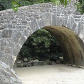 Pont Romain d'Ascain ( Pyrénées-Atlantiques 64 ) A - ONVQF.over-blog.com