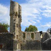 Abbaye Lucq de Béarn ( Pyrénées-Atlantiques 64 ) AA - ONVQF.over-blog.com