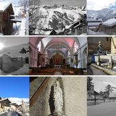 Saint-Véran (Hautes-Alpes 05) AA - ONVQF.over-blog.com