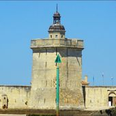 Fort Louvois , Bourcefranc-le-Chapus ( Charente-Maritime 17 ) AA - ONVQF.over-blog.com