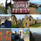 Les plus beaux villages et petites villes de France - ONVQF.over-blog.com