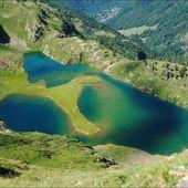 Lac Vert Vallée du Lys AA - ONVQF.over-blog.com