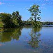 Lac des Glès, Labatut AA - ONVQF.over-blog.com