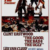 THE GOOD THE BAD AND THE UGLY-IL BUONO IL BRUTTO IL CATTIVO-1966- - lieuxdetournages.over-blog.com
