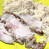 ROTI DE PORC FORESTIER - cook-n-eat.over-blog.com