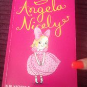 Angela Nicely #BookwormWednesday