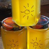 Pissenlits : faites-en tout un miel ! - www.lesjardinsdalice.ch