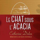 Le Chat Sous l'Acacia - La Maçonne