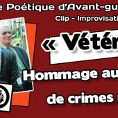 « Vétérante » - Clip O.P.A