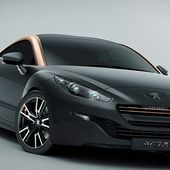 PEUGEOT RCZ R ON THE ROAD BY THE END OF THE YEAR