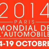 [OFFICIAL TOPIC] 2014 Paris Motor Show | Forum - French Cars In America