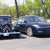 [MICHIGAN] CITROENISTS OF MICHIGAN SPRING GATHERING   Forum - French Cars In America