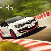 THE RENAULT MEGANE SMOKED THE NORDSCHLEIFE - NURBURGRING - FCIA - French Cars In America