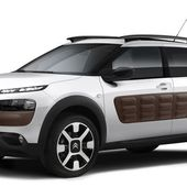 "NYC : CITROËN C4 CACTUS WINS THE ""2015 WORLD CAR DESIGN OF THE YEAR"" - FCIA - French Cars In America"