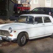 1969 PEUGEOT 404 – THE CC HOLY GRAIL FOUND