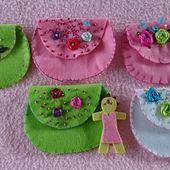 Broderie pour Maman. Mai 2015 - Broderie Passion