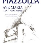 Piazzolla Ave Maria - Musiques au coeur