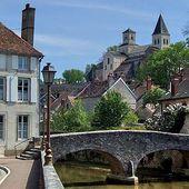 Voyage dans le Châtillonnais - Le blog de Quetigny Environnement