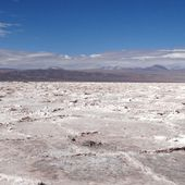 Le salar d'Atacama : présentation