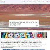 """[Coup de gueule] Stop à l'intox des sites """"soit disant d'information"""" concernant le désert d'Atacama !"""