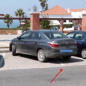31- Conduire au Portugal... ça passe ou ça casse !