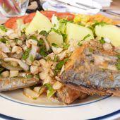 185- Les Açores : boire et manger - A la (re)découverte du Portugal !
