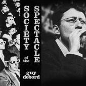 La société du spectacle, Guy Debord