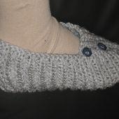 tutos vetements accessoires - Le blog de tricotdamandine.over-blog.com